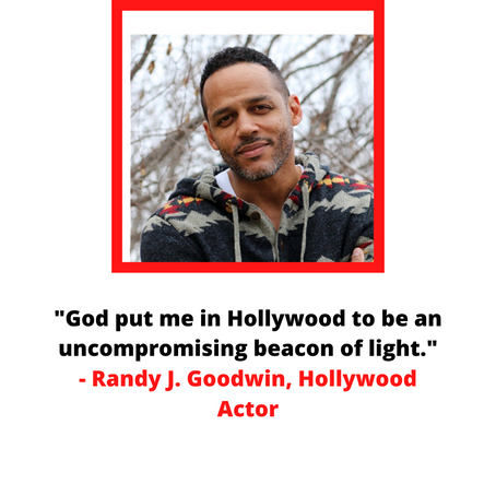 Life As A Christian in Hollywood