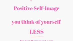 Why We Need Self-Esteem