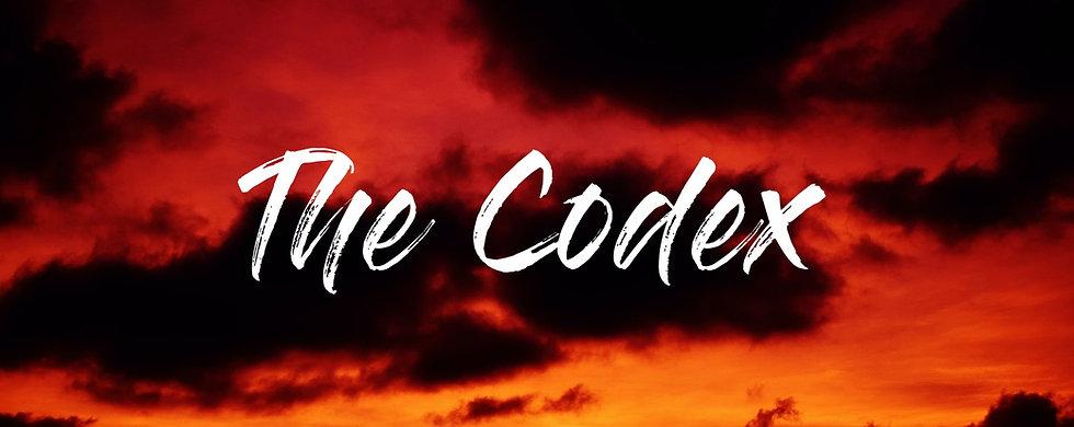 The Codex Hip-Hop Series by Christian Rapper n.e.r.d. life by D'Vo