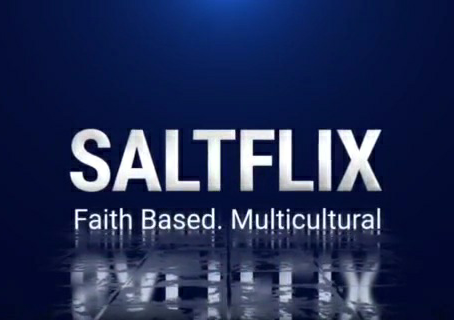 SaltFlix: New Faith-Based Streaming