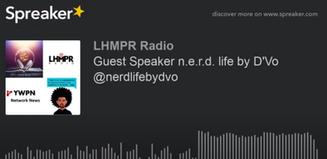 D'Vo on LHMPR Radio