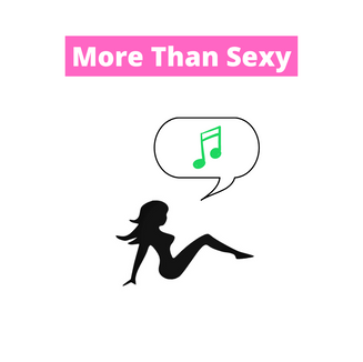 More Than Sexy | Christian & Pop Music
