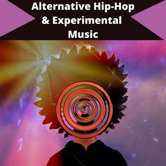 Alternative Hip-Hop   Experimental Music