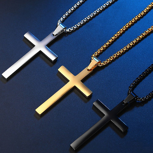 Christian Jewelry Gifts for Boyfriend or Husband