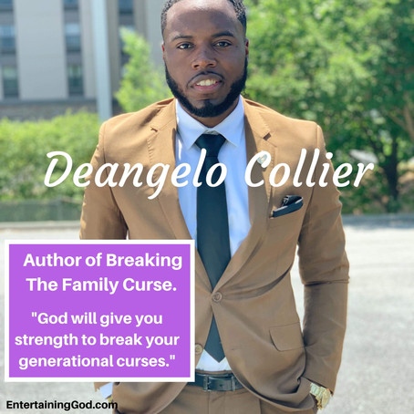 Breaking The Family Curse: God Will Give You Strength