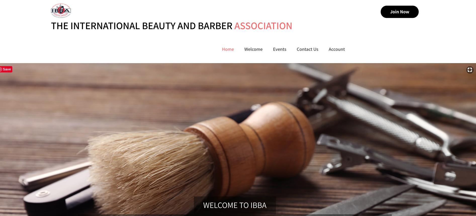 The International Beauty & Barber Association