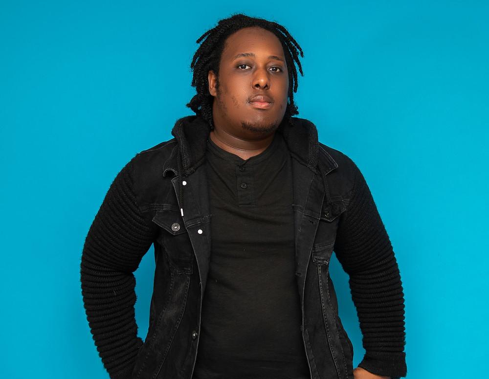 Christian Poet and Hip-Hop Artist AC Lightnin Girls single on Spotify