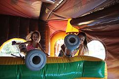 jeux pour enfants en Loire-Atlantique, découvrez L'île aux Pirates