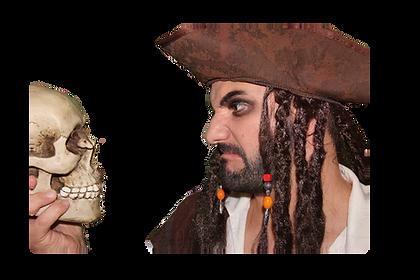 Parc de Loisirs pirate