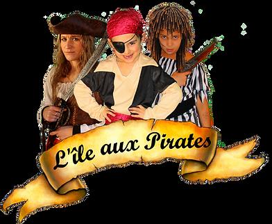 L'île aux Pirates La Turballe