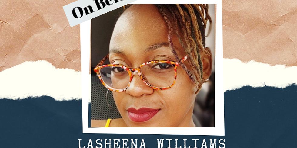 On Belonging:  Arielle Nobile and LaSheena Williams FB Live