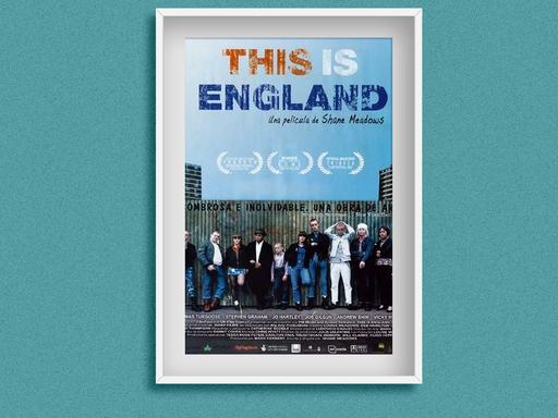 รีวิวหนัง This is England กับรัฐสวัสดิการอังกฤษ