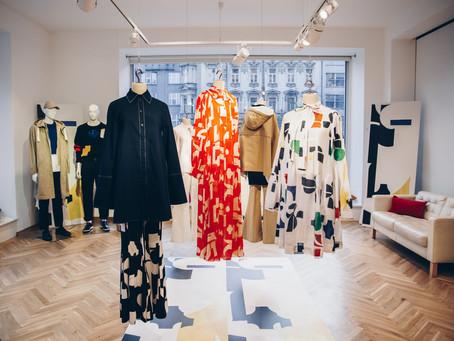 NEWS: Inspirace Asií -  to je kolekce H&M Studio