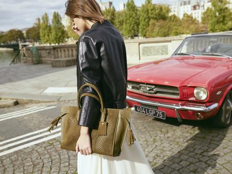 Kabelky Longchamp francouzská klasika