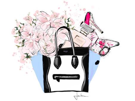 NÁKUPY: Průvodce Dny Marianne se stylistkou!