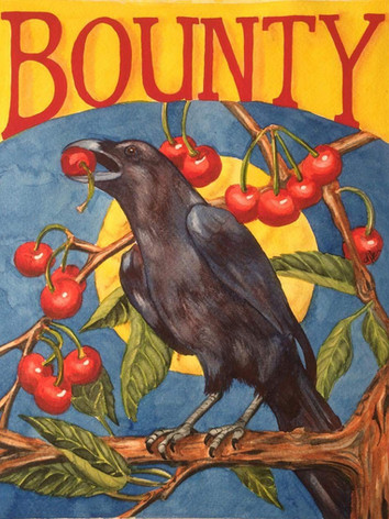 Bounty for Urban Roots