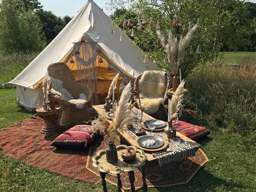 Wedding Supplier Spotlight: The Boho Shack