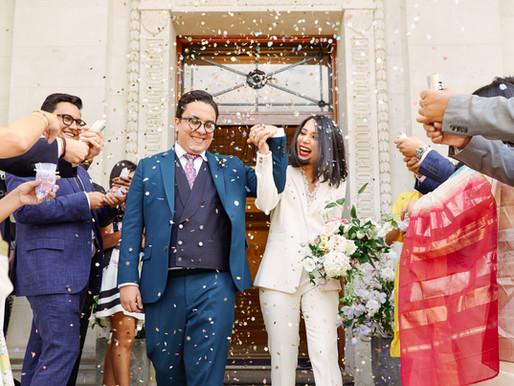Wedding Supplier Spotlight: Weddings by Sally Rose