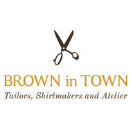 Brown in Town