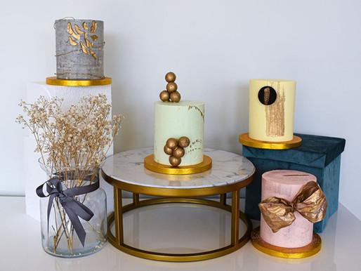 Wedding Supplier Spotlight: Good Cake Day