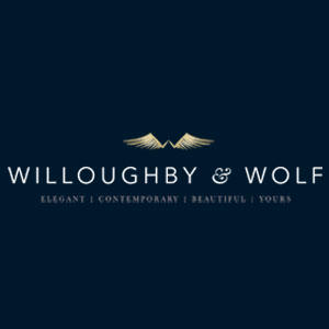 Willoughby and Wolf Bridal Boutique