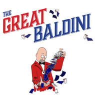 The Great Baldini Magician