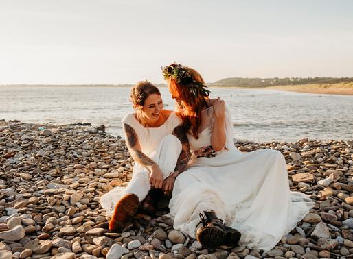 Wedding Supplier Spotlight: When Charlie Met Hannah