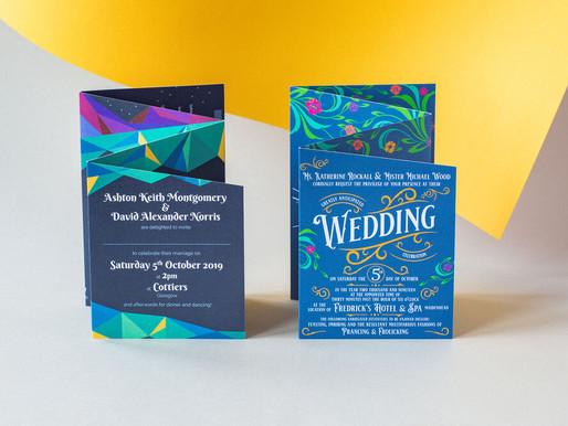 Wedding Supplier Spotlight: Origami Fox