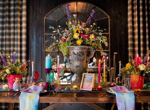 Wedding Supplier Spotlight: The Wedding Alchemist