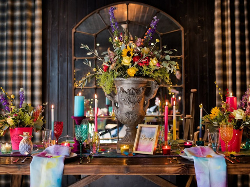 Wedding Supplier Spotlight: The Wedding Alchemist