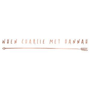 When Charlie met Hannah