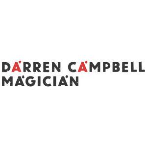 Darren Campbell Magician