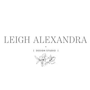Leigh Alexandra Design Studio