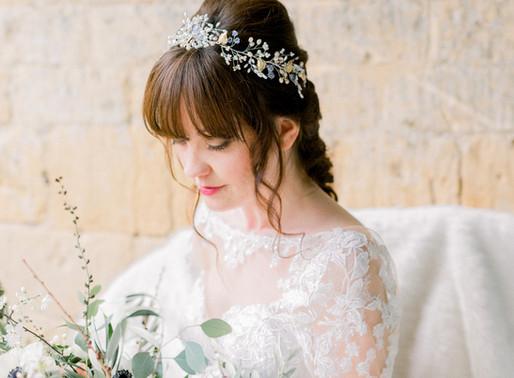 Wedding Supplier Spotlight: Tulle & Blue