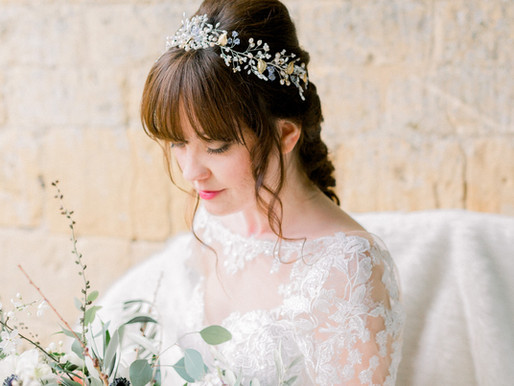 Wedding Supplier Spotlight: Tulle & Blue