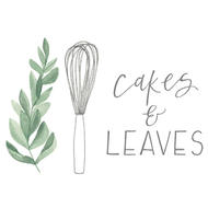 Cakes and Leaves