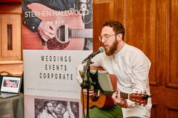 CHOSEN WEDDING FAIR LONDON SPRING 2019 P