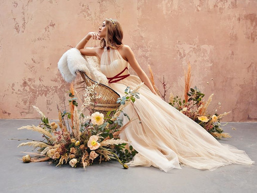 Wedding Supplier Spotlight: Charlotte Cross London
