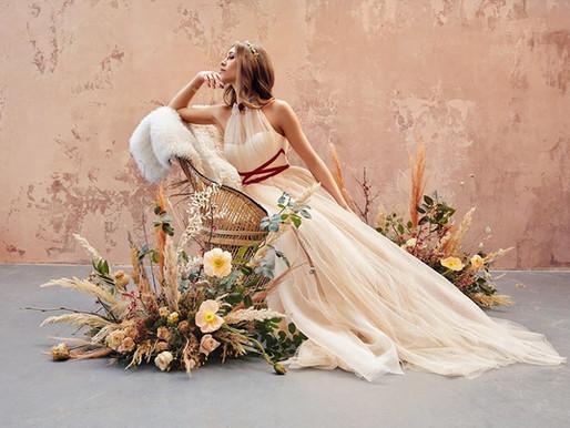 Wedding Supplier Spotlight: Charlotte Cross London