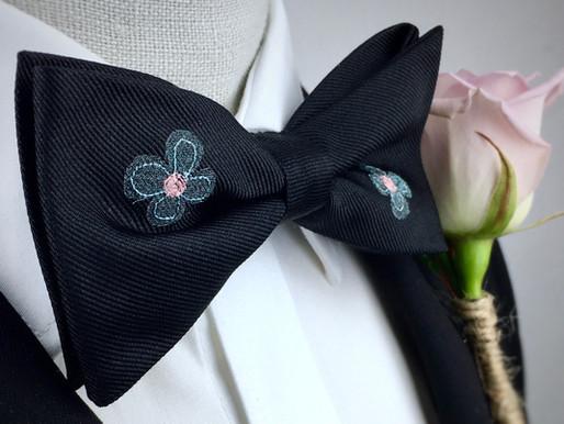 Wedding Supplier Spotlight: Sarah Beresford
