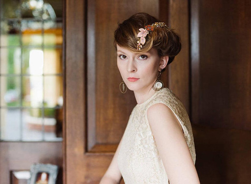 Wedding Supplier Spotlight: Heavenly Vintage Brides