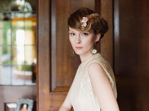Wedding Supplier Spotlight: Heavenly Vintage Brides