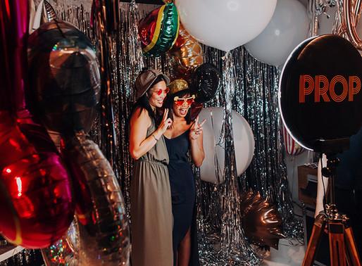 Wedding Supplier Spotlight: Prop Photo Booths