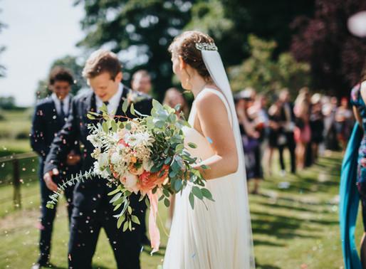 Wedding Supplier Spotlight: Jessie & the Bloom