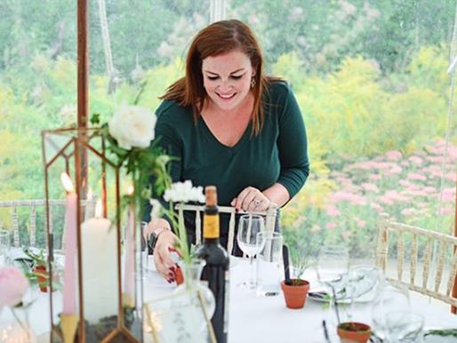 Wedding Supplier Spotlight: Copperfox Planning