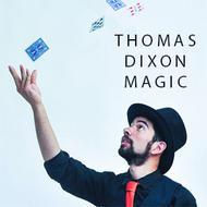Thomas Dixon Magic