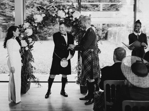 Wedding Supplier Spotlight: Humanist Ceremonies