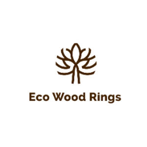 Eco Wood Rings