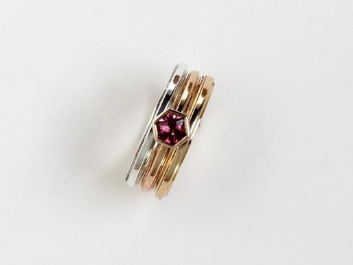 Wedding Supplier Spotlight: Daniel Darby Jewellery