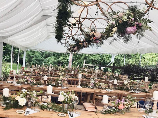 Wedding Supplier Spotlight: Rustic Rentals